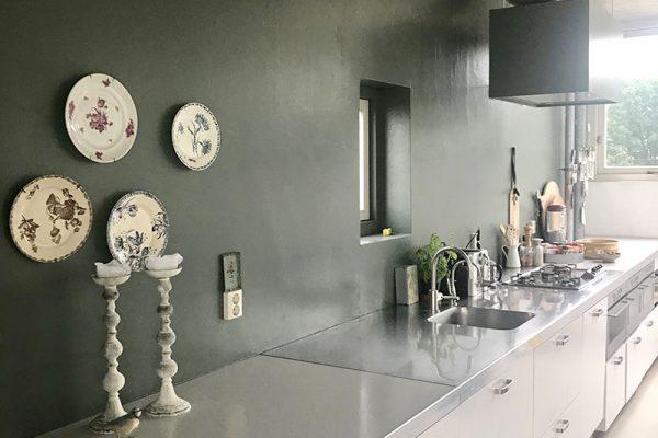 keuken small